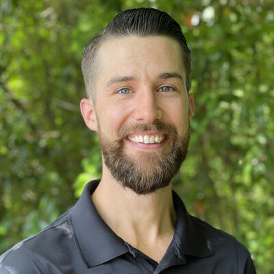 Chiropractor Greenville SC Andy Wright